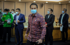 Warning dari Azis Soal Kelompok Radikal di Ibu Kota Negara, Densus 88 Diminta Gerak Cepat - JPNN.com