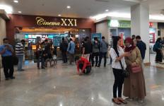 Bioskop Surabaya Dibuka Lagi, Tiket Langsung Ludes, Terjual 400 Lebih via M-Tik - JPNN.com