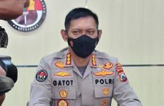 2 Terduga Teroris yang Ditangkap di Jatim Jaringan JI dan JAD - JPNN.com