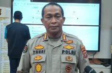 Aksi Koboinya Viral, Pengemudi Fortuner Ditangkap Polisi di Jakarta Selatan - JPNN.com