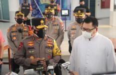 5.590 Personel TNI-Polri Amankan Gereja di Jakarta - JPNN.com