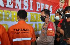 Pelaku Tawuran Ditangkap, Siap-siap, Masih Ada yang Akan Diciduk - JPNN.com