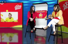 Gandeng Bintang Emon, Mi ABC Gelar Kampanye Pedas - JPNN.com