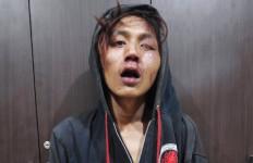 Pemuda Ini Ketahuan Berbuat Tak Terpuji di Masjid, Terekam CCTV, Tuh Tampangnya - JPNN.com