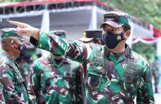 Panglima TNI Hadi: Kami Siagakan 1.001 Tentara, Ada Bantuan Intelijen Juga - JPNN.com