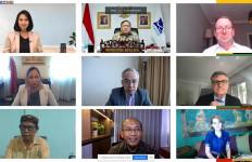 UNDP Luncurkan Accelerator Lab untuk Percepat Pencapaian SDGs di Indonesia - JPNN.com