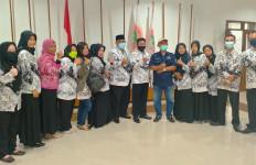 Guru Honorer dan Tendik 35 Tahun ke Atas Siap jadi PPPK, dengan Syarat - JPNN.com