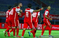 Begini Komentar Pelatih Persija soal Permainan PSM Makassar - JPNN.com