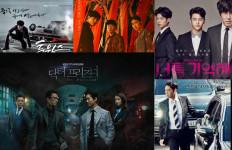 Rekomendasi 5 Drama Korea Antibaper Pekan Ini - JPNN.com