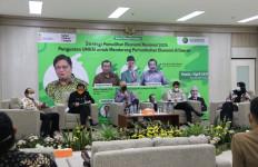 Strategi Penguatan UMKM Dorong Pertumbuhan Ekonomi Daerah - JPNN.com