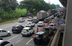 Hindari Tol Jakarta-Cikampek, Lihat Nih Fotonya - JPNN.com