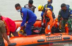 Korban Diterkam Buaya di Sungai Manggar Ditemukan, Kondisi Mengenaskan - JPNN.com