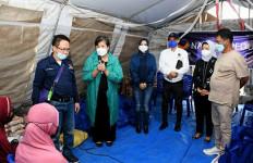 Wakil Ketua MPR: Hunian Layak Bagi Korban Bencana Alam Sulteng Harus Direalisasikan - JPNN.com