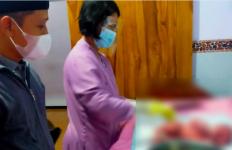 Nanda Mendengar Tangis Bayi di Depan Rumah, Kaget Saat Buka Pintu - JPNN.com