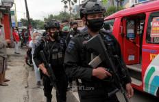 Azis Syamsuddin Mencurigai Lima Jaringan Teroris Bermain di Fintech, Begini Alasannya... - JPNN.com