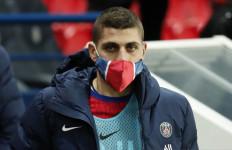 Kena Covid-19, Marco Verratti Absen Saat PSG Hadapi Bayern Muenchen - JPNN.com