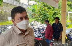 5 Perampok Minimarket di Sukabumi Ditangkap, 2 Orang Dilumpuhkan - JPNN.com