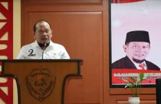 Anggaran Program Padat Karya Ditambah, Ketua DPD RI Harap Penyerapan Tenaga Kerja Naik - JPNN.com