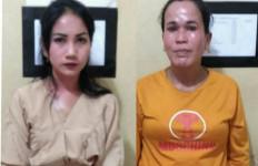 Ketahuan Berbuat Terlarang, Janda dan Cewek Muda Ini Langsung Diciduk Polisi - JPNN.com