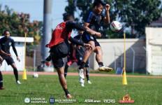 PSIS Genjot Persiapan Jelang Hadapi PSM di Babak 8 Besar Piala Menpora 2021 - JPNN.com