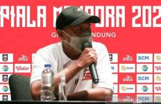 Persik Bungkam MU, Rahmad Darmawan Soroti Masalah Efektivitas - JPNN.com
