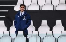 Tegas! Juventus Lucuti 3 Pemainnya yang juga Didenda oleh Polisi - JPNN.com