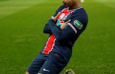Mbappe Sebut Lebih Baik dari Messi dan Ronaldo, Tujuannya Apa ya? - JPNN.com
