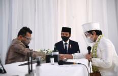 Ini Alasan Ashanty Undang Jokowi ke Pernikahan Aurel dan Atta Halilintar - JPNN.com