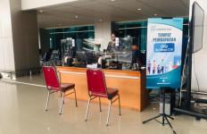 Akhir April, Bandara Ahmad Yani Semarang Mulai Menggunakan GeNose C19 - JPNN.com