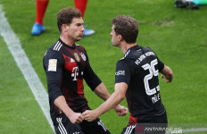 Bayern Tumbangkan RB Leipzig Berkat Gol Tunggal - JPNN.com
