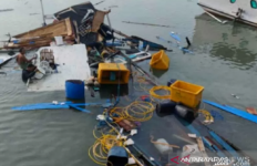Kecelakaan Kapal di Buton Selatan, 2 Warga Meninggal Dunia - JPNN.com