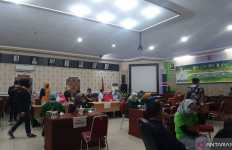 Kasus Positif Covid-19 di Kalbar Bertambah 48, Mempawah dan Landak Masih Tinggi - JPNN.com