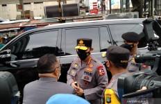 Kapolri Jenderal Listyo: Perayaan Paskah Berjalan Aman dan Lancar - JPNN.com