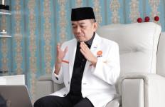 Ketua Fraksi PKS Protes Nama Kiai Hasyim Asy'ari Hilang dari Draf Kamus Sejarah Indonesia - JPNN.com