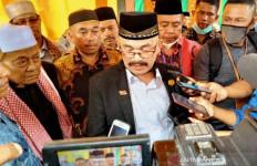 Mantan Elite GAM Angkat Bicara soal Pilkada Aceh 2022, Kalimatnya Tegas - JPNN.com