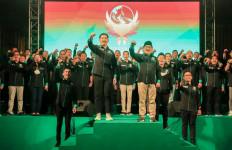 Kukuhkan DKN-DKW Garda Bangsa, Gus Ami: Warna Anak Muda Bakal Menangkan PKB ke Depan - JPNN.com