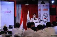 Jenderal Listyo Sigit Pimpin PB ISSI, Begini Harapan Raja Sapta Oktohari - JPNN.com