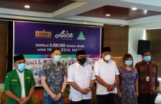 Menag Yaqut: Persatuan Umat Menjadi Modal Kuat Melawan Covid-19 - JPNN.com