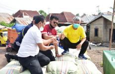 Sidak di Sumsel, Mentan Syahrul Sukses Naikkan Harga Gabah - JPNN.com