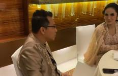 Ashanty Bagikan Momen Kebersamaan Anang Hermansyah dan KD, Yuni Shara Tertawa - JPNN.com
