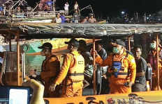 Tabrakan Kapal di Indramayu, 14 Kru Masih Hilang - JPNN.com