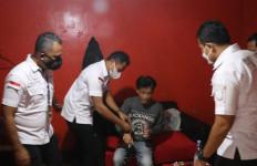Polisi Gerebek Markas Ormas di Tangerang, Lihat Nih Hasilnya - JPNN.com