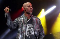 Rapper DMX Overdosis Obat, Kondisinya Mengkhawatirkan - JPNN.com