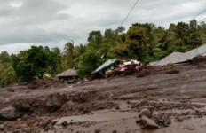 Korban Meninggal Akibat Tanah Longsor Flores Timur Bertambah Menjadi 54 Orang - JPNN.com
