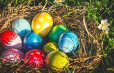 Ini Fakta Asal Mula Telur Paskah, Selamat untuk Umat Kristiani yang Merayakannya - JPNN.com