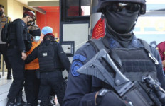 Jangan Terkecoh! Terduga Teroris Kelas Kakap itu Bukan Pengurus PP Muhammadiyah - JPNN.com