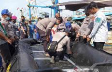 15 ABK Korban Tabrakan Kapal di Indramayu Belum Ditemukan - JPNN.com