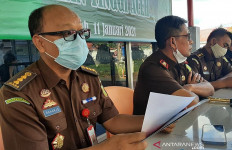 Ssst, Proyek Jembatan Rp 1,8 Miliar di Aceh Dikorupsi, Tersangkanya... - JPNN.com