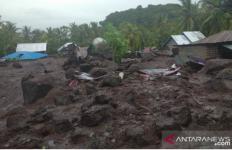 Laporan Teranyar BNPB: 84 Meninggal Dunia Setelah Banjir dan Longsor di NTT - JPNN.com