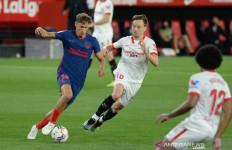 Atletico Kalah, Madrid Semakin Berpeluang Geser Pemuncak Klasemen - JPNN.com